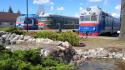 Центр сохранения исторического наследия открылся на Калининградской железной дороге
