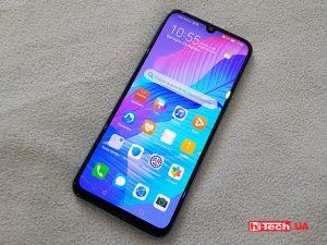 Обзор смартфона Huawei P Smart S: достойный класс