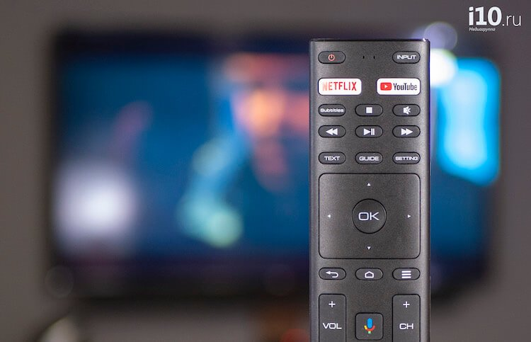 Можно ли купить 4K телевизор без переплаты за бренд