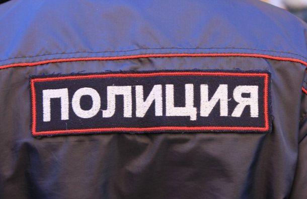 Сейф с двумя миллионами рублей вынесли из офиса компании в Кудрово
