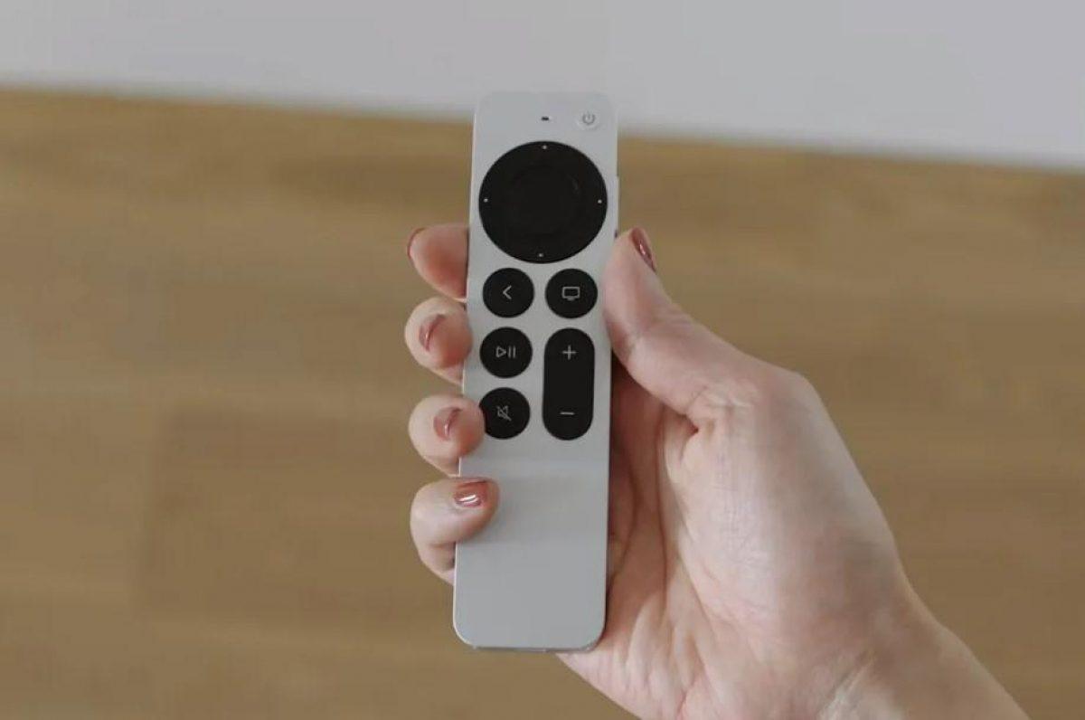 Apple представила следующее поколение Apple TV 4K вместе с улучшенным пультом