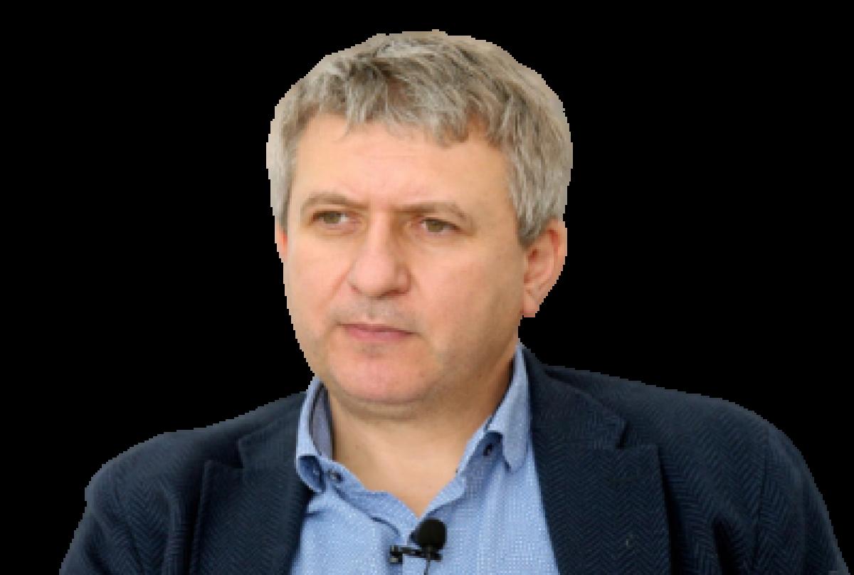 Сделка 'против Украины'. Почему никто не будет решать наши проблемы