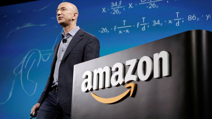 Основатель Amazon Безос планирует приобрести клуб НФЛ