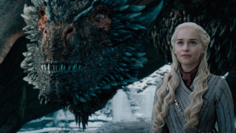 HBO выпустил новый трейлер восьмого сезона 'Игры престолов' к юбилею сериала