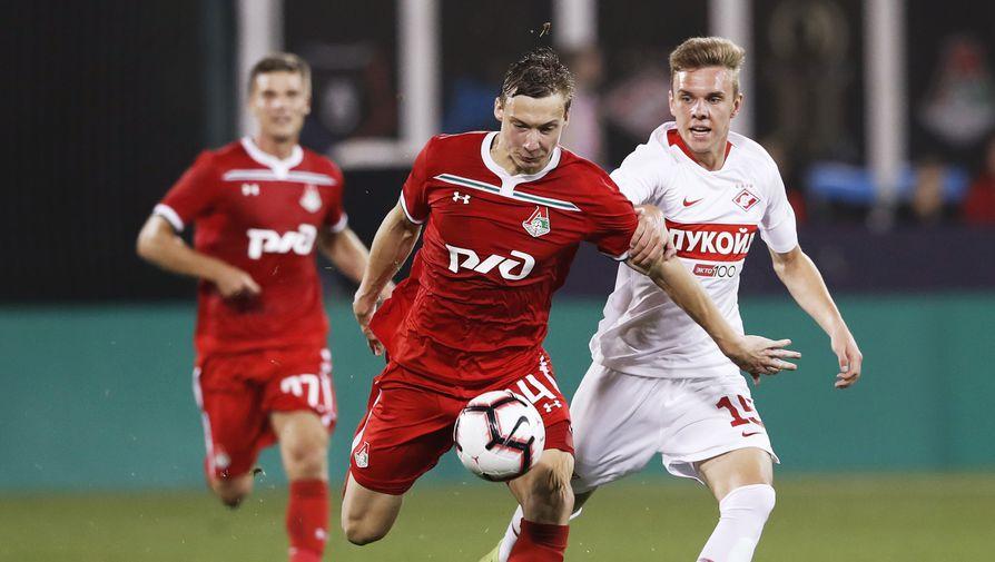 Бывший врач 'Локомотива' объяснил, почему 23-летний футболист завершил карьеру