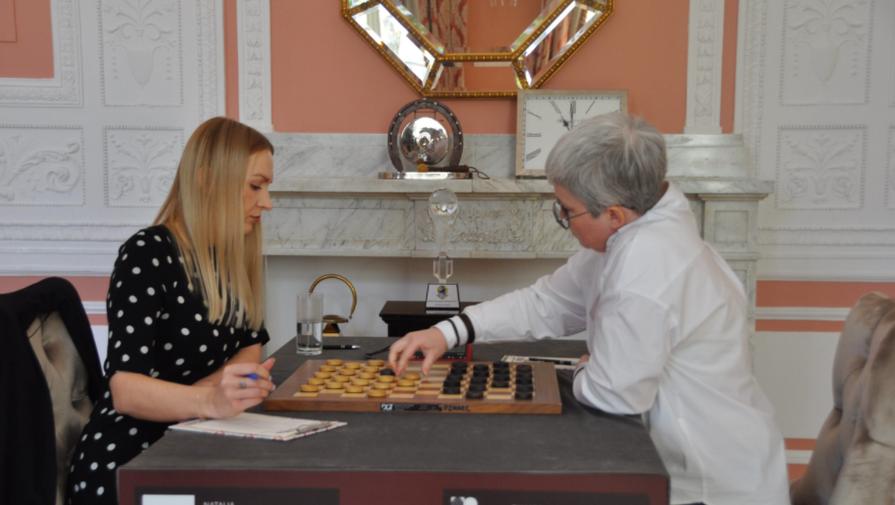 Депутат Милонов прокомментировал победу Тансыккужиной на ЧМ по шашкам