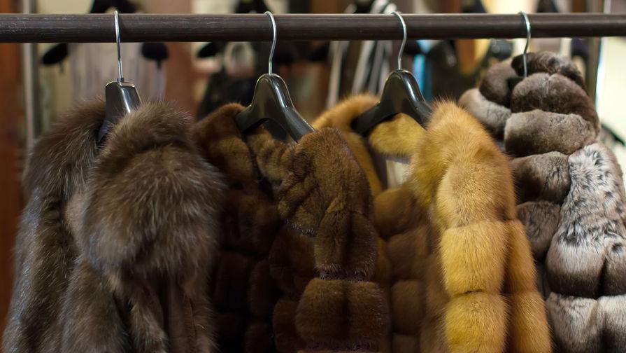 Израиль стал первой страной в мире, запретившей продажу меха