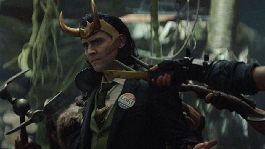 Локи сменит режиссера во втором сезоне