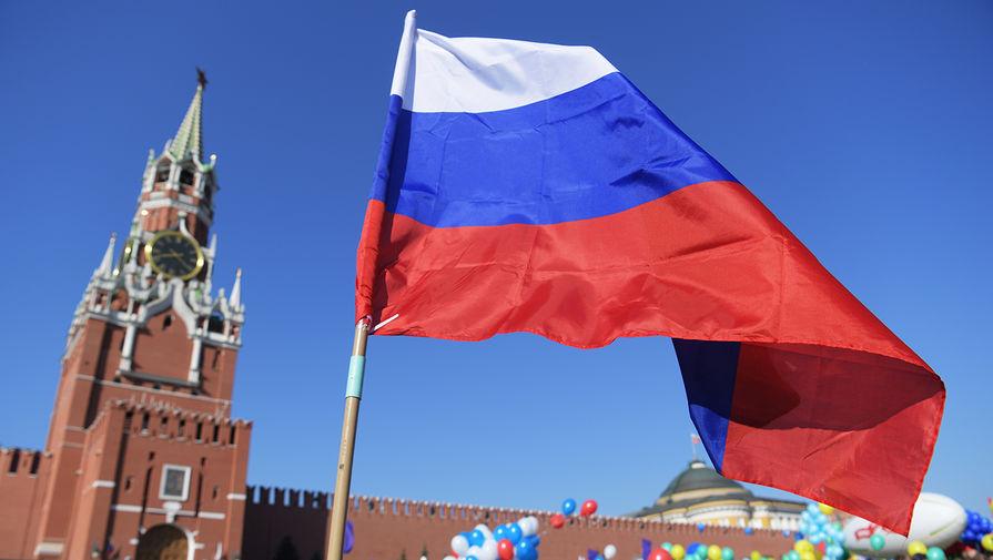 ВЦИОМ выяснил, сколько россиян знают о Дне России