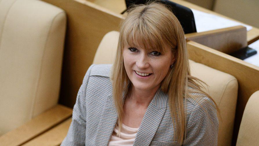 Журова поддержала запрет акции BLM на Олимпиаде