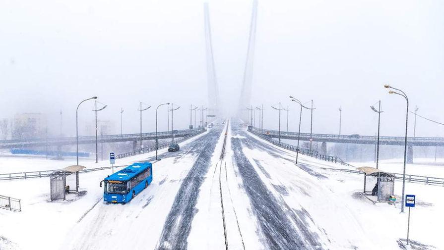 Электроснабжение во Владивостоке будут восстанавливать еще минимум три дня