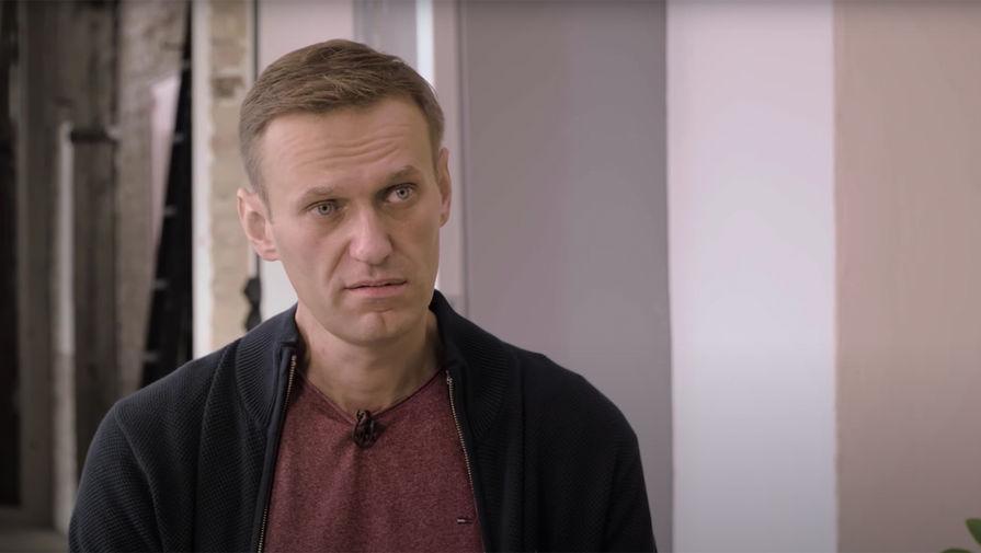 Во ФСИН назвали передачу дела Навального в суд обычной практикой