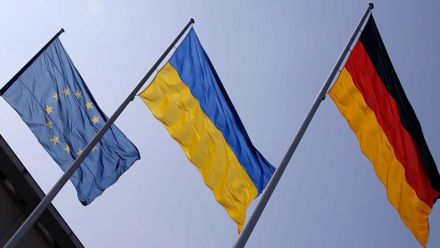 Германия призвала внедрить 'формулу Штайнмайера' в законодательство Украины