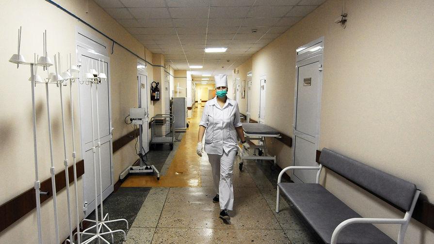 В Буйнакске число госпитализированных с отравлением детей увеличилось до 34