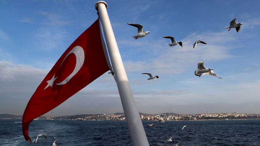 Турецкий отель закрыли из-за украинцев, отмечавших Пасху