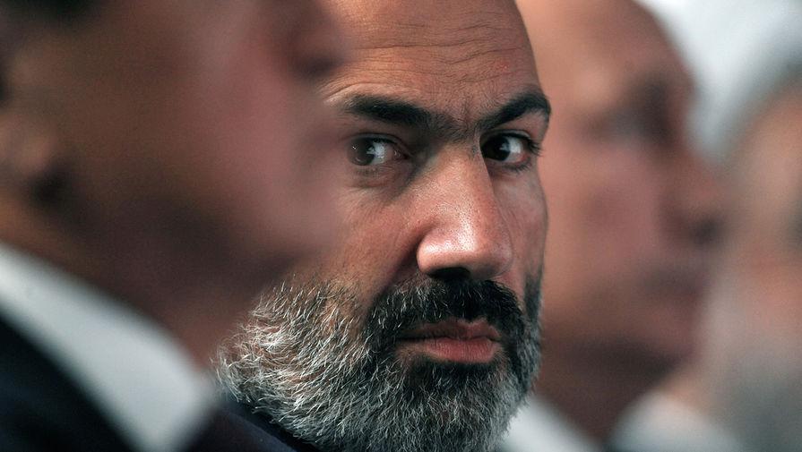 Пашинян заявил о заметной напряженности на армяно-азербайджанской границе