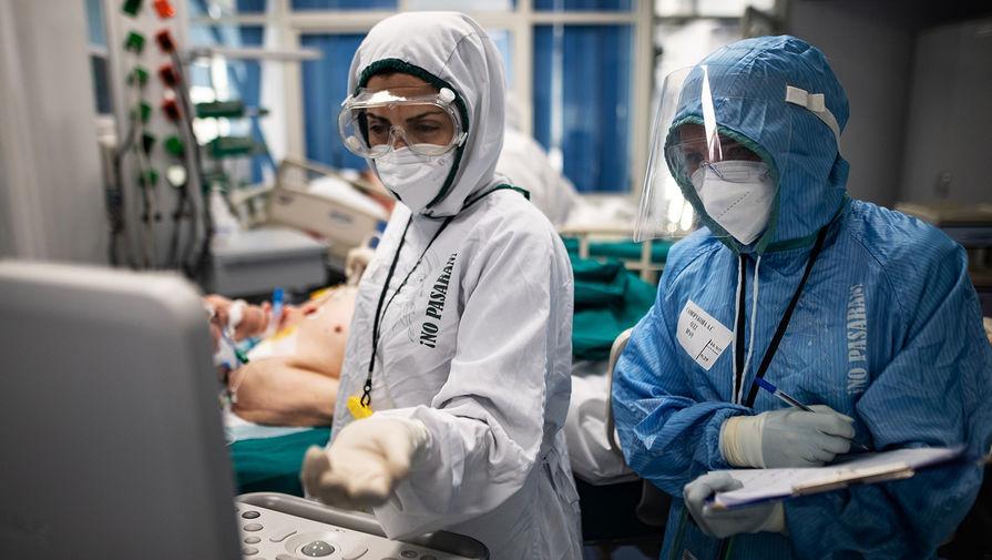 Британский штамм коронавируса обнаружен в 50 странах и районах
