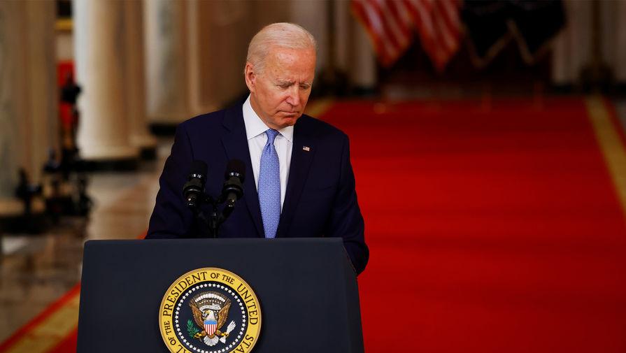 В США призвали Байдена уволить генерала ВС страны после его тайных переговоров с Китаем