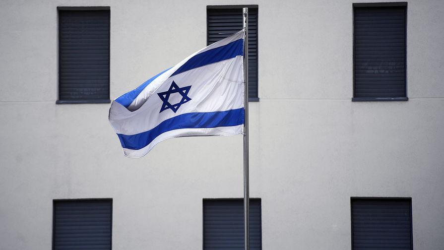 В армии Израиля не прокомментировали информацию об ударах в Сирии