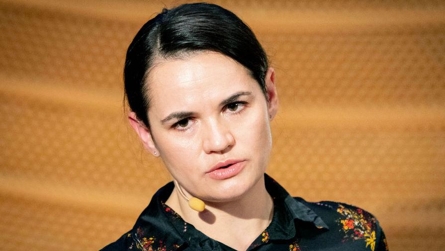 Тихановская спрогнозировала возобновление уличных протестов в Белоруссии