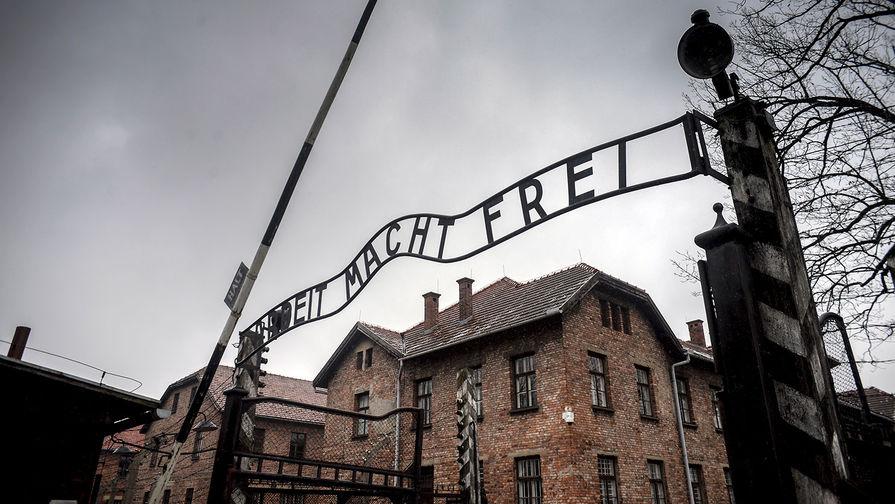 В аризонской тюрьме собираются казнить заключенных газом из Освенцима