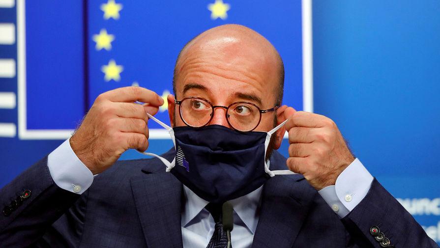 Евросоюз утверждает, что осуждает, но не боится Россию