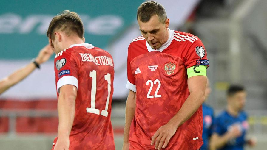 Наставник сборной Бельгии считает, что игра против России станет испытанием для команды