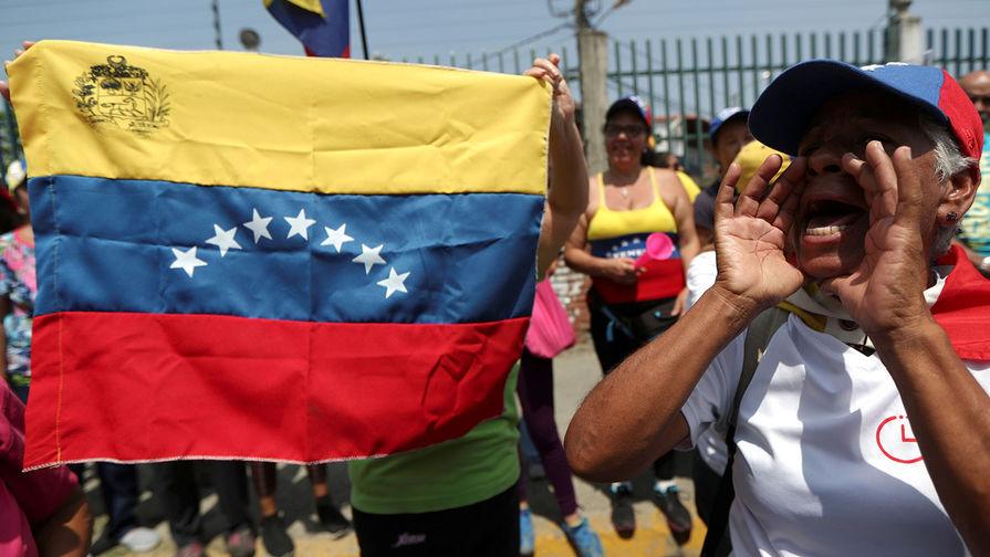 Раковые больные Венесуэлы могут погибнуть из-за санкций США