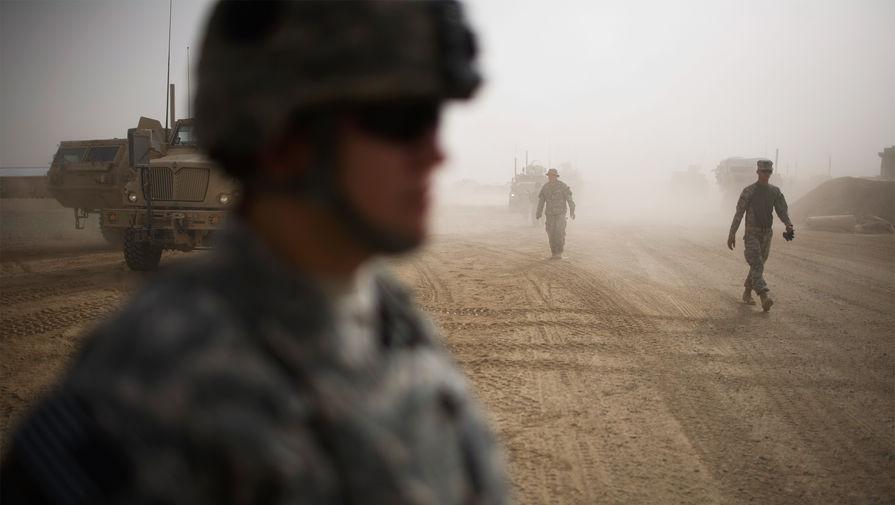 США ограничат военную помощь Египту из-за нарушений прав человека в стране