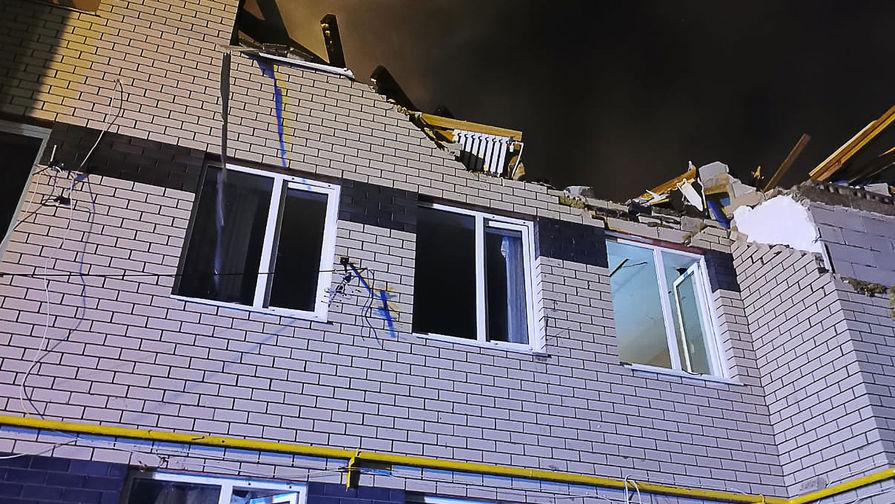 Двух сотрудников газовой службы задержали после взрыва в Нижегородской области