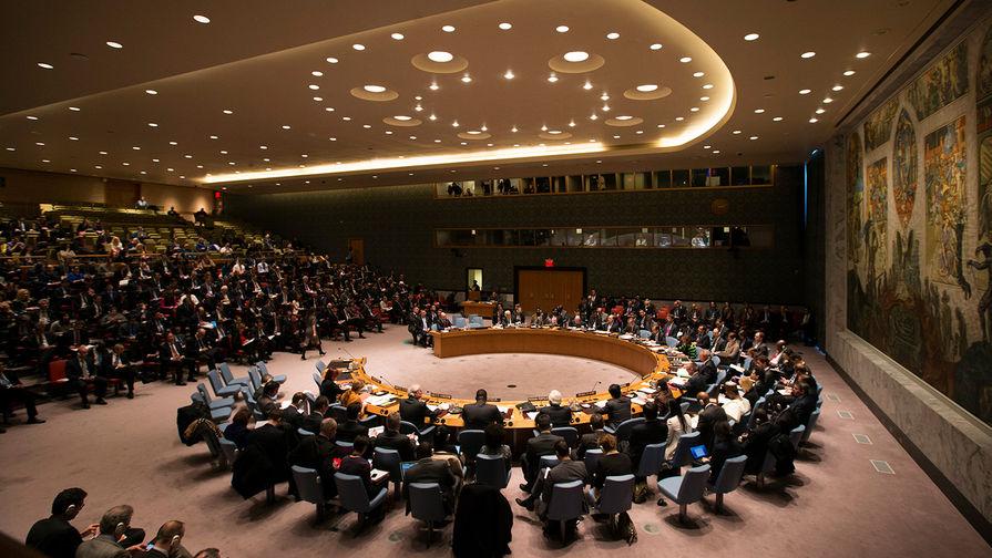 Постпред Украины при ООН призвал лишить Россию права вето в Совбезе