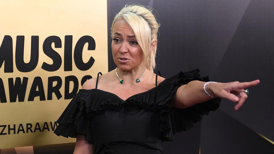 Рудковская назвала хореографа группы Тутберидзе 'безумной марионеткой'