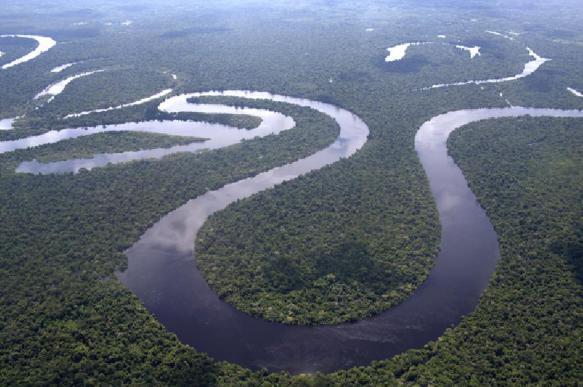 В реках США нашли микроорганизмы, выедающие кислород