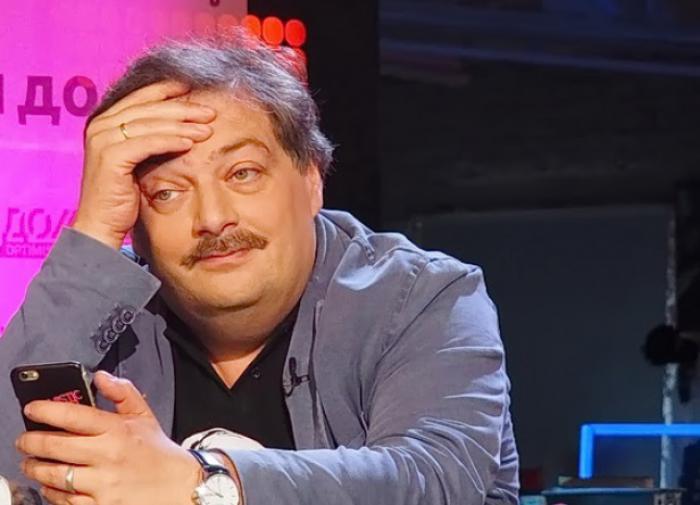 Дмитрий Быков прокомментировал уничтожение тиражей книг Кафки