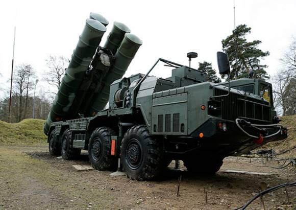 Госдеп: Покупка С-400 противоречит обязательствам Турции в НАТО