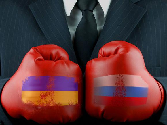 МИД РФ направил Киеву ноту с требованием разъяснить ситуацию с Россотрудничеством