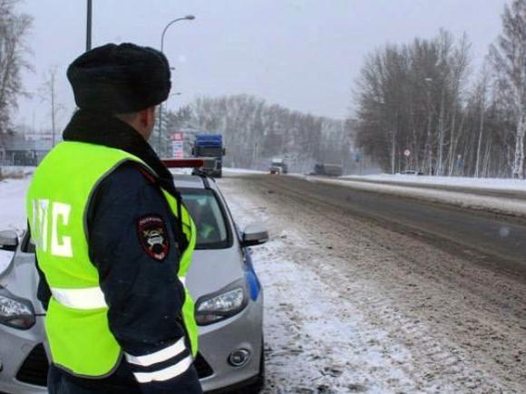 ГИБДД хочет ввести новые штрафы за неисправности автомобилей