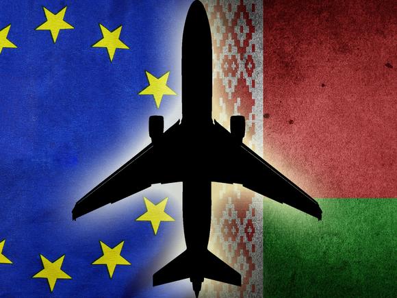 Bloomberg: ЕС наложит санкции на более чем 70 человек за связи с Лукашенко