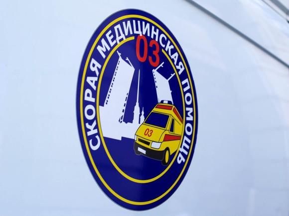 Водитель «Газели» в Петербурге сбил пьяного пешехода и сбежал