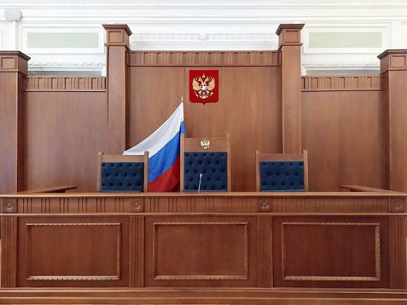 Женщина напала на мирового судью в Москве