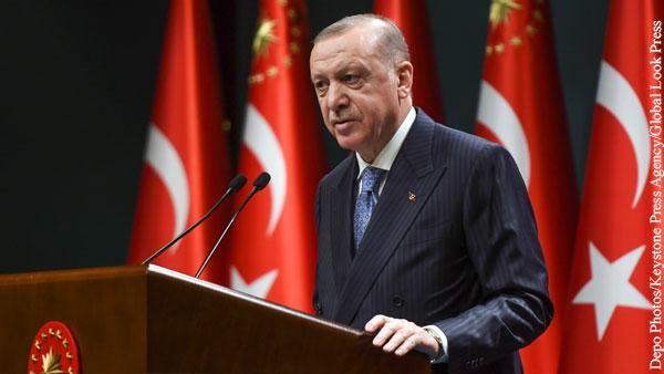 Мнения: Турция не выйдет из НАТО назло США
