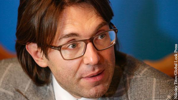 Малахов рассказал о звонке «агента скопинского маньяка»