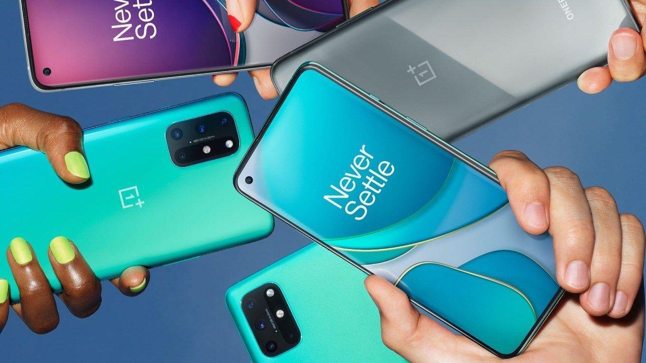 В сеть слили изображение предстоящего смартфона OnePlus 9