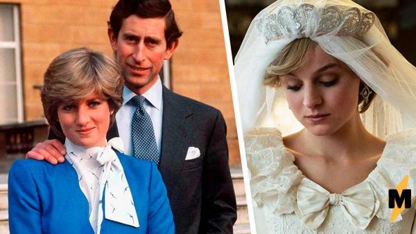 Фаны принцессы Дианы довели принца Чарльза до закрытия комментариев в Сети. Виновата «Корона» (и доверчивость)