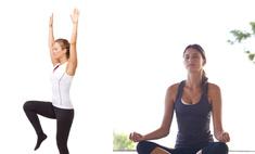 Как сесть на шпагат: топ-3 упражнений для развития гибкости