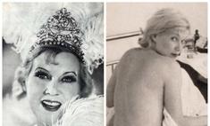 Обнаженная в шляпе: неизвестные смелые фото советской кинодивы Любови Орловой ушли с молотка