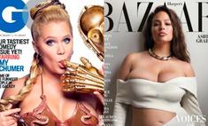 От ходячего секса до целлюлита и гордости: как за 10 лет изменились женщины на обложках журналов