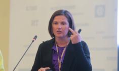 Гендиректор Google Юлия Соловьева рассказала о материнстве в 45 лет и успешной карьере