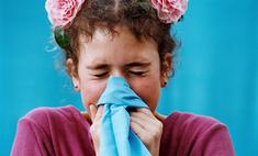 Кровь из носа у ребенка: причины, симптомы и меры неотложной помощи