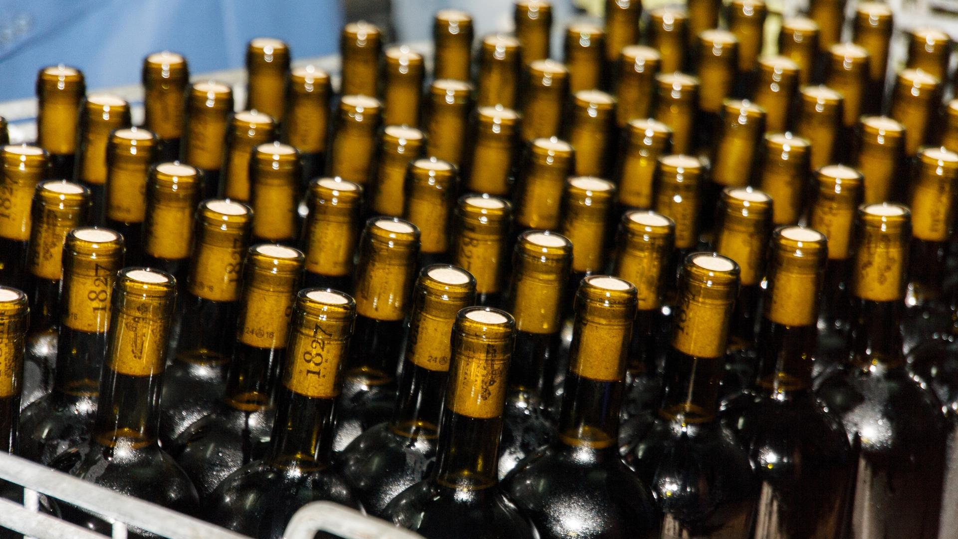 В Крыму выставили на продажу завод марочных вин «Коктебель»